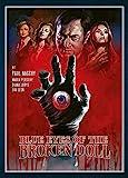 Blue Eyes of the Broken Doll - Paul Naschy - Legacy of a Wolfman # 9 - Limitiert auf 1500 Stück (+ DVD) [Blu-ray]