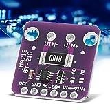 Stromsensormodul, langlebiger Strom mit extrem geringem Stromverbrauch, stabiles direktes Ablesen des Stroms für batteriebetriebene G