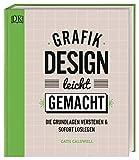 Grafikdesign leicht gemacht: Die Grundlagen verstehen und sofort losleg