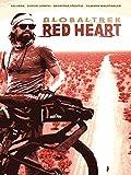 Globaltrek- Red Heart