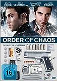 Order of Chaos-der Wolf im Schafspelz