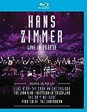 Zimmer, H: Live in Prague/Blu-ray