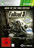 Fallout 3 Game of the Year Edition Classics Hits (USK ab 18 Jahre) XBOX 360