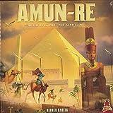 AMUN-RE – Das Kartenspiel – The Card Game Reiner Knizia Super Meeple