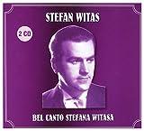 Stefan Witas: Belcanto Stefana Witasa [CD]