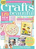 Magazine Crafts Beautiful Over 30 New Techniques in Every – 2020: PDF (English Edition)