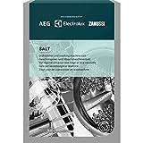 AEG M3GCS200 9029799278 Geschirrspüler- und Waschmaschinensalz, 1 kg