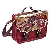 Tasche Mädchen Umhängetasche für ein Mädchen Harry potter HOGWARTS GRIFFINDOR Handtaschen & Schultertaschen