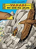 Yakari Band 41: Der Sohn des Adlers