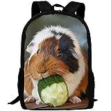 Meerschweinchen-Rucksack, modisch, für Outdoor-Aktivitäten, robust, für Reisen, Camping, Erwachsene