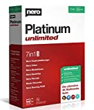 Nero Platinum U