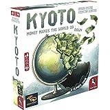 Pegasus Spiele 57801E - Kyoto (englische Ausgabe) (Deep Print Games)