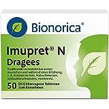 Imupret N Dragees, 50 St. Tabletten