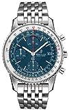 Breitling Navitimer 1 Chronograph 41 A13324121C1A1 blaues Zifferblatt Herrenuhr