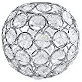 Chrom Kristall Stahl | 0-flammig