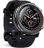 Amazfit Stratos 3 Smart Watch Black
