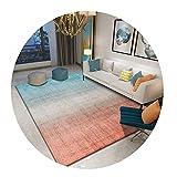 AFlying Bereich Teppich Moderne Geometrische Muster Im Nordischen Stil Teppichmosaik Für Wohnzimmer Esszimmer Und Schlafzimmer(Size:160cm×230cm,Color:R6)
