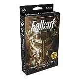 Asmodee Fallout: Atomare Allianz Erweiterung, D