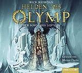 Helden des Olymp - Der Sohn des Neptun: Teil 2.