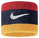 Nike Swoosh Wristbänder 2 Stück