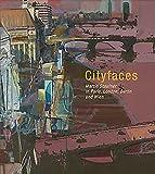 Cityfaces: Martin Staufner in Paris, London, Berlin und Wien