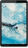 Lenovo Tab M8 Tablette PC 20.3 cm (8 Zoll, 1280x800, HD, WideView Touch) (Quad-Core, 2GB RAM, 32GB eMCP, Wi-Fi, Android 9) Gris