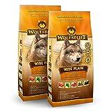 Wolfsblut | Wide Plain | 2 x 15 kg | Pferd | Trockenfutter | Hundefutter | Getreidefrei