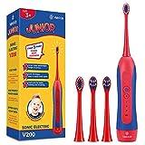 Weiße zähne stift,Zähne weisser machen,Teeth Whitening Pen,Drucksensor, fortschrittliche magnetische Schwebmotortechnologie für bequeme und einfache Reinigung, 31000 Takte