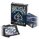 SOLOMAGIA Bicycle - Stargazer - Kartenspiel - Zaubertricks und Mag