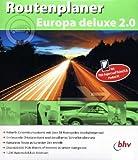 Routenplaner Europa Deluxe 2.0