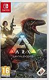 Ark Survival Evolved Jeu Switch