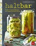 haltbar: fermentieren · säuern · einlegen · k