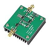 Mutuer Leistungsverstärkermodul, 1-930MHz 2W HF-Breitband mit einem Kühlkörper für die Funkübertragung FM HF VHF