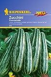 Sperli Gemüsesamen Zucchini Coucourzelle, grün