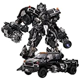AJIAO Tránsförmérs Spielzeug LS09 Roboter Eisenhaut MPM06 Legierung Version Modell Roboter für Jungen und Mädchen Geschenk