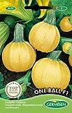Germisem Zucchini ONE BALL F1, mehrfarbig, EC4019