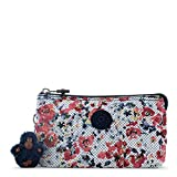 Kipling Creativity Large Pouch One Size Busy Blossoms
