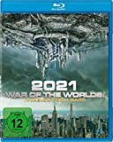 2021 War of the Worlds - Invasion from Mars [Blu-ray]