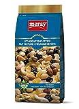 Meray Studentenfutter | Eine Nussmischung aus verschiedenen Nusssorten und Trockenfrüchten | Nussmix (300 Gramm)