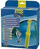 Tetra GC Aquarien-Bodenreiniger (mit Schlauch, Schnellstartventil und Fischschutzgitter, Mulmsauger mit Saugrohrkonstruktion, geeignet für Aquarien von 50 – 400 Liter)