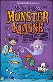 Meine krasse Monsterklasse - Gruselschock mit Schottenrock: Band 2