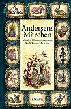 Andersens Märchen: Mit den Illustrationen von Ruth Koser-Michaëls