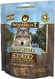 Wolfsblut - Cold River Cracker - 225 g - Forelle - Snack - Hundefutter - Getreidefrei