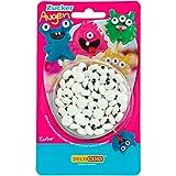 DECOCINO Essbare Zuckeraugen (25g) – Deko-Augen als Zuckerdekor zum Backen für Geburtstags-Torten, Geburtstags-Kuchen, Muffins, Cup-Cakes, Cake-Pop