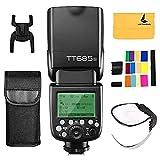 Godox TT685N TTL Blitz für Nikon HSS 1/8000s GN60 2.4G Wireless Blitzgerät Speedlite Kamera