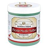 Apothekers Original PferdeMedic Salbe, 600 ml Gel