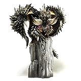 Koki Monster Hunter : Exterminate Dragon Figure Statue Multicolor