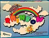 Atomo games - Regenbogen Rainbow Kartenspiel (8437018229017)
