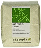 Ökotopia Anis-Fenchel-Kümmel, 1er Pack (1 x 500 g)