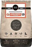 Duncan's Getreidefreies Hundefutter für Welpen, 2 kg | Lachs mit Schellfisch, Blauweiß, Süßkartoffel & Spargel | Unterstützt Verdauung & Darmgesundheit | Omega 3 für gesunde Haut & Fell
